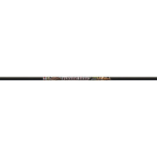 Easton Technical Products Bloodline N-Fused 400 Raw Shafts by Eastman Outdoors by Eastman Outdoors