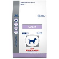 Royal Canin Veterinary Diet Calm Dry Dog Food 8.8 lb