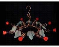 Cheap Songbird Essentials SEHHIVCF8 Ivy Carousel Hummingbird 8 Station Feeder (Set of 1)