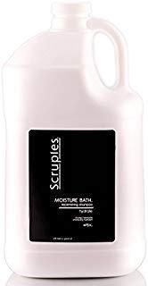Scruples Moisture Bath Replenishing - Shampoo Moisture Bath