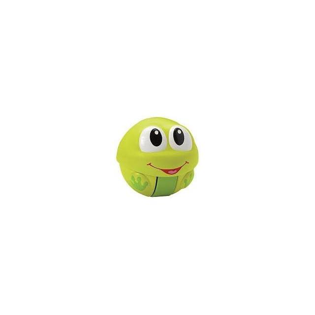 Bright Starts Having a Ball Giggables   Frog