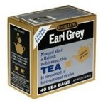 Bigelow Earl Grey Tea ( 6x20 BAG)