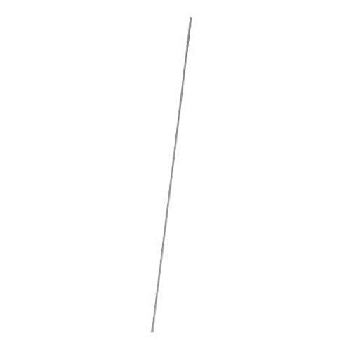 Common Sense - 4' Fiberglass Electric Fence Post - 3/8