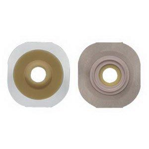 5014506 - New Image 2-Piece Precut Convex FlexWear (Standard Wear) Skin Barrier 1-1/4 by Hollister