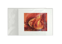 12 X 12 Acetate - Krystal Seal Archival Art and Photo Bags 25-Pack 12x16