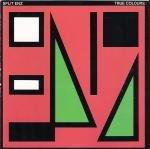 Split Enz - True Colours - A&M Records - AMLH 64822
