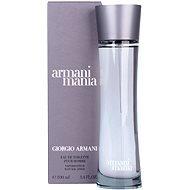 Parfum Perfume For Man Men Giorgio Armani Mania Pour