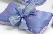 - Sonoma Lavender Spa Mask in Embroidered Lilac by Sonoma