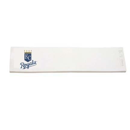 Schutt Sports Kansas City Royals Pitching Rubber by Schutt