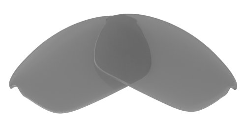 FUSE Lenses for Oakley Flak 2.0 XL 009188 Grey Tint Lenses
