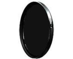 B+W 60mm Infrared Pass Camera Lens Filter, Black 093 by B+W