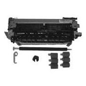 HP LaserJet 4100 Premium Quality Compatible Maintenance Kit 110V (Includes Fuser Assembly, Transfer Roller, Tray 1 Pickup Roller, 3 Feed & Separation Rollers) Replaces HP Part Number: C8057A