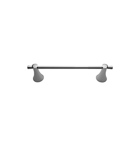 (Jaclo 4460-TB-18-TB Cranford Towel Bar, 18