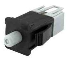 Oregon Replacement Part SNAP MOUNT DOUBLE POLE PLUNGER SWITCH N.O./N.O. 4 TERMINAL Cub Cadet # 01008571P # 33-146