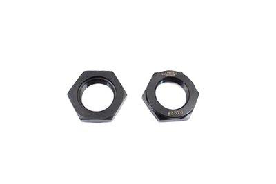 Crank Pin Nut (V-Twin 12-0606 - Jims Crank Pin Nut Set 1