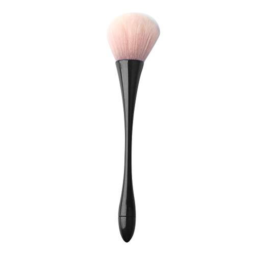 (UMFunNail Dust Remove Brush Polish Pen Kit Brush For Salon Manicure DIY 1PCS)