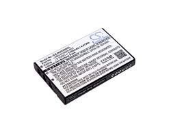 Replacement For CS-NUX500CL CS-NUX500CL NEC CORDLESS PHONE BATTERY BLACK Battery ()