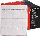 HIlti 2082246 FS putty pad CFS-P PA 9-1/4'' x 9-1/4'' firestop fire protection by HILTI