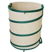 MINTCRAFT GB-6001-3L Pop-Up Garden Bag 27 X 22 PVC