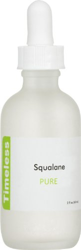 Squalane 100% Pure (2 oz (60 mL))
