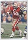 Dana Stubblefield (Football Plan) 1994 Pacific Crown Collection - [Base] #42