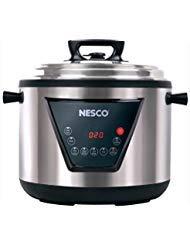 11-Quart Pressure Cooker (Nesco Electric Pressure Cooker)