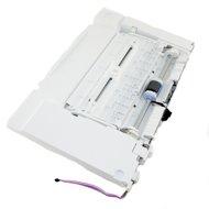 RM2-6745 Front Door Assy - LJ Ent M607 / M608 / M609 / E60055 / E60065 / E60075 series Laser Xperts Inc