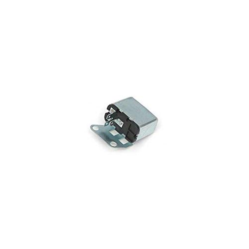 Ecklers Premier Quality Products 57-134456 Chevy Horn Relay,
