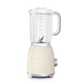 Smeg BLF01CRUS Retro Style Blender with 6 Cups Tritan BPA-Free Jug