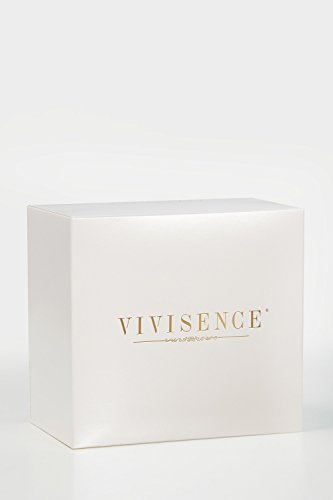 Soutien Push 1035 Blanc gorge Vivisence up Femmes ARL45j