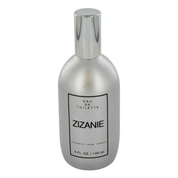 ZIZANIE by Fragonard Eau De Toilette Spray (unboxed) 4 oz For (Zizanie De Fragonard)