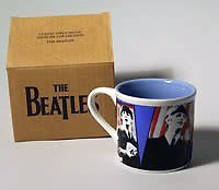 Beatles Mug (Beatles Coffee Mug)