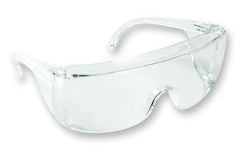 Molnlycke 1702 Barrier Protective Goggles (Pack of 10)