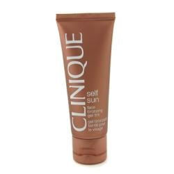 Clinique Self Sun Face Bronzing Gel Tint 50ml/1.7oz by Clinique