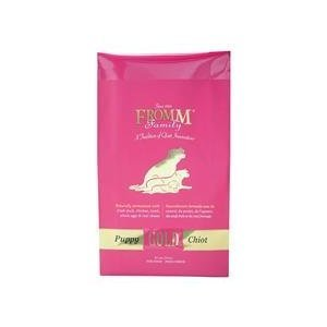 Fromm Puppy Gold Dry Dog Food, 5-Pound Bag, My Pet Supplies
