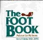 The Foot Book, Harry Hlavac, 0890371199