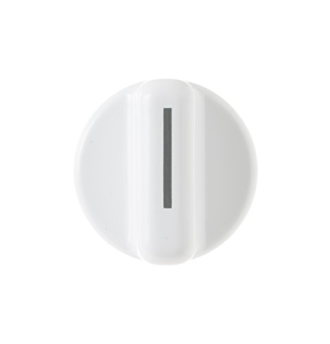 General Electric WE01X10159 Washer/Dryer Combo Knob