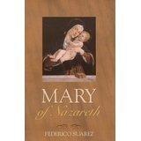 Mary of Nazareth, Federico Suarez, 0906138094