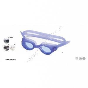 Turbo Manila - Gafas anticloro de natación y waterpolo para hombre, talla única, color surtidos: Amazon.es: Deportes y aire libre