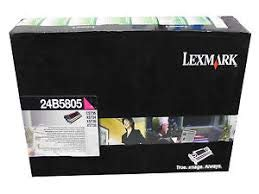 (Lexmark Brand Name Magenta Hi-Yield Return Program Toner CS736 10K 24B5805)