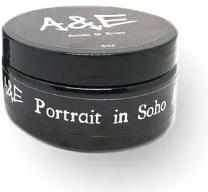 - Ariana & Evans Goat's Milk and Lanolin Shaving Soap, Portrait in SoHo