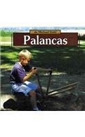 Palancas (Maquinas Simples) (Spanish Edition) by Brand: Capstone Press