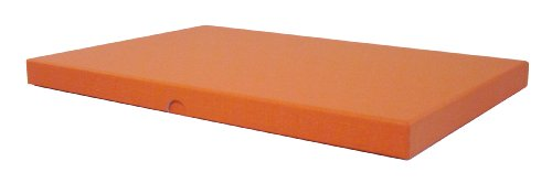 cargo Premier Archival Presentation Box 13x19x1, Saffron, 4 Pack by CarGo