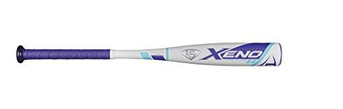 Louisville Slugger Xeno TB (-12.5) Fast Pitch Bat, 25 inch/12.5 oz