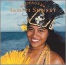 Voyager Series: Tahiti Sunset