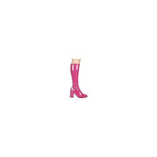 Funtasma Botas 300 brillante Mujer para GOGO Vif rosa 0qwxZq