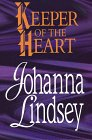 Keeper of the Heart (G K Hall Large Print Book - Lindsey Print