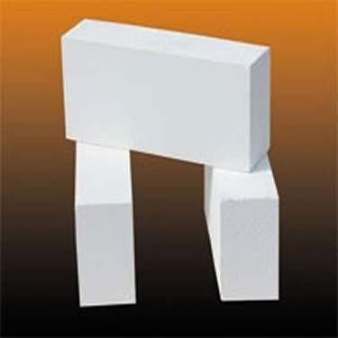 KT Refractories Insulating Fire Brick 2800F 2.5''X4.5''X9''. by KT Refractories