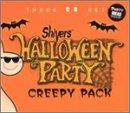 Halloween Tales: Creepy Pack -