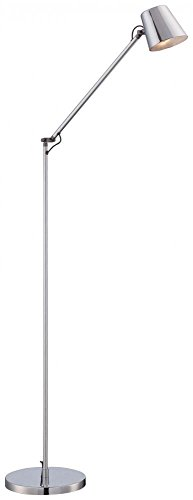 George Kovacs P303-2-077-LLED Floor Lamp, 8